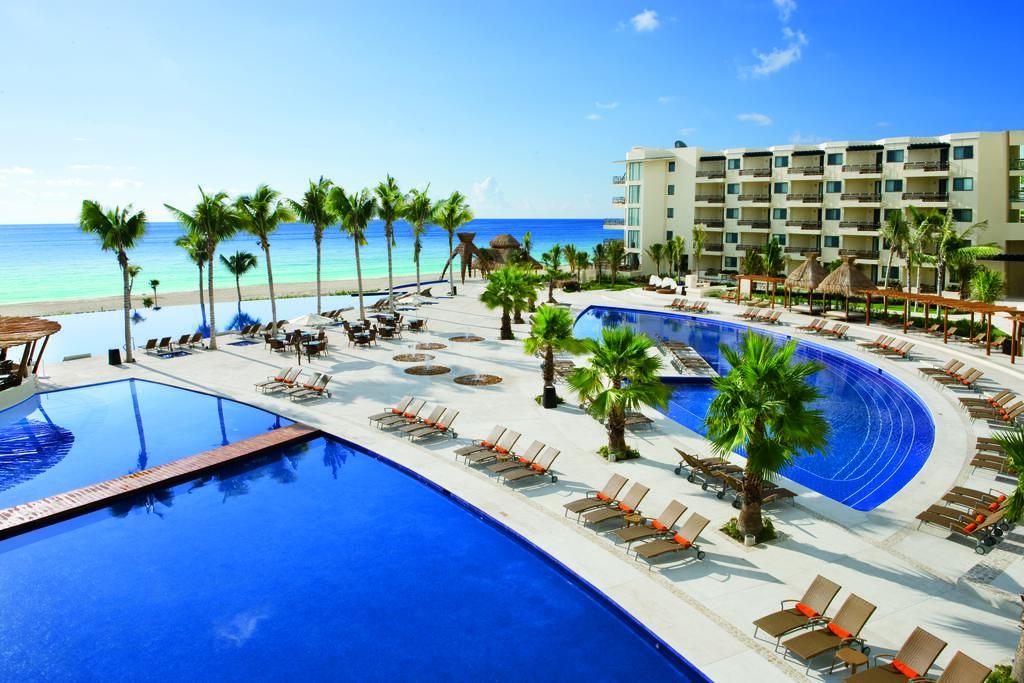 Dreams Riviera Cancun Resort and Spa All-Inclusive