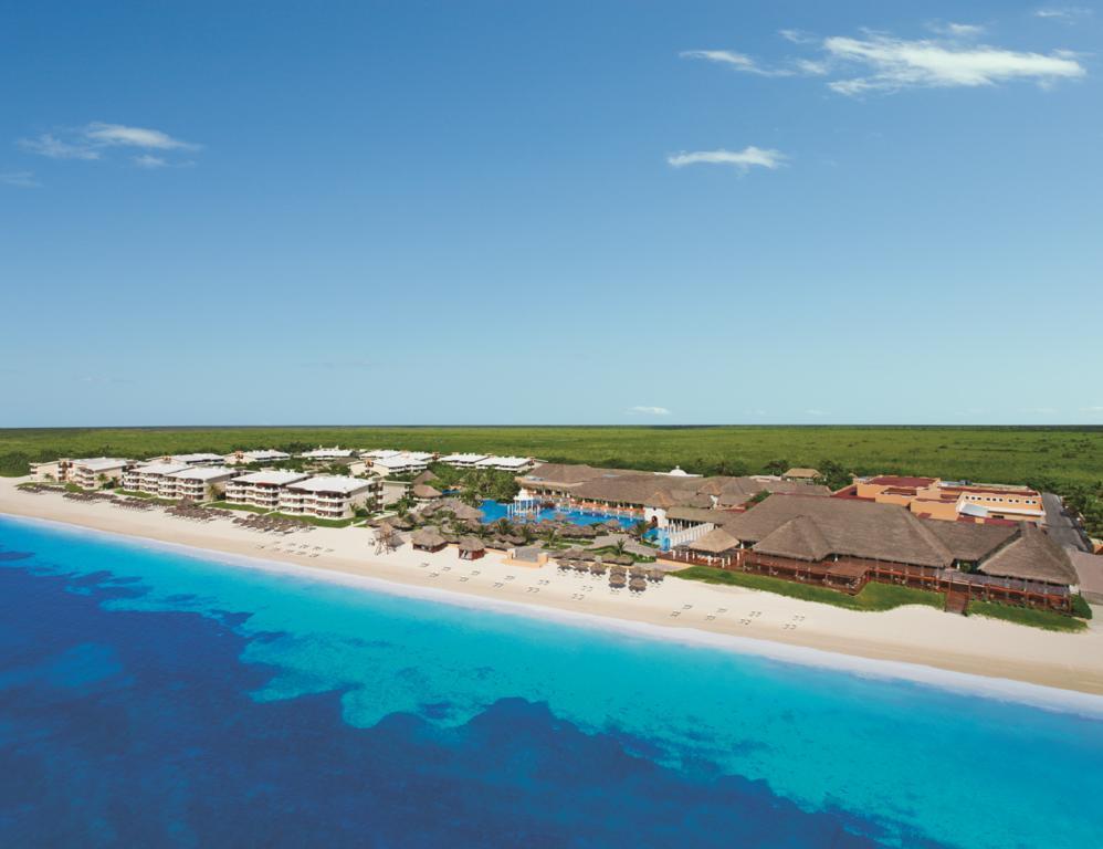 Now Sapphire Riviera Cancun All-Inclusive