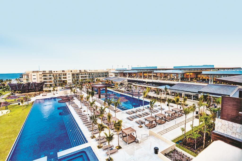 Royalton Riviera Cancun Resort and Spa - All Inclusive
