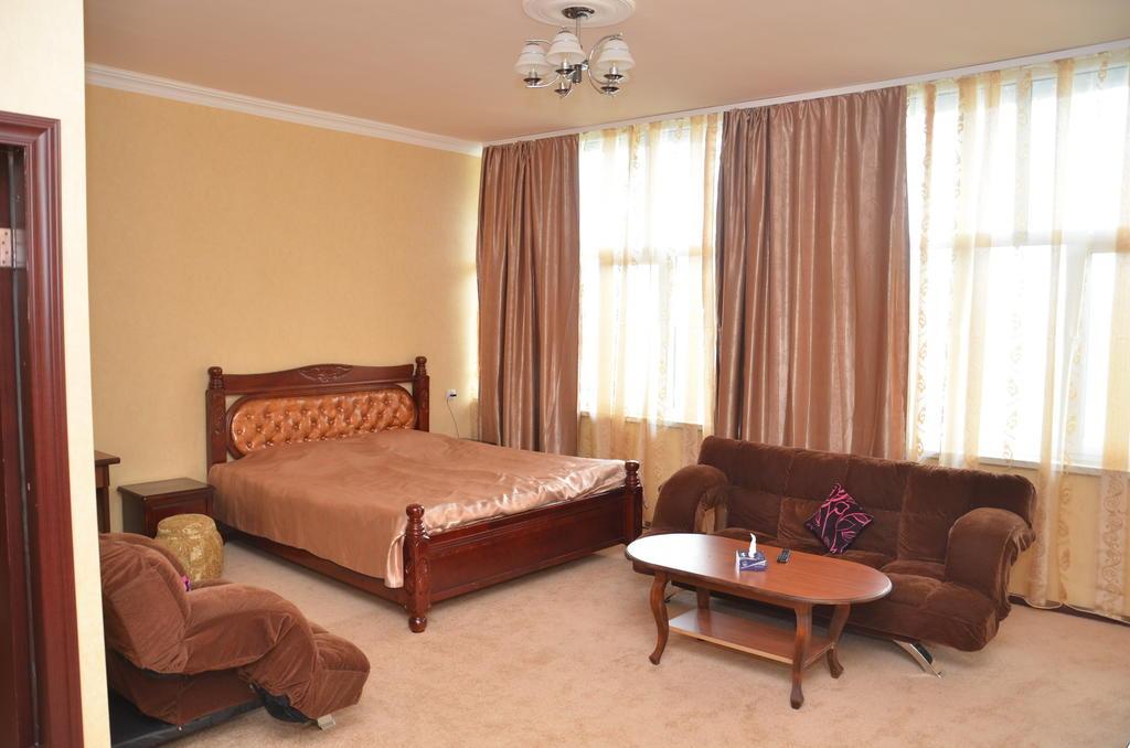 Vanadzor Hotel and Spa