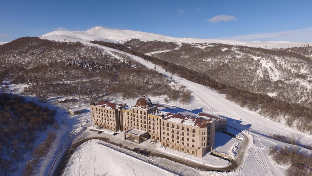 Golden Palace Hotel Resort and Spa