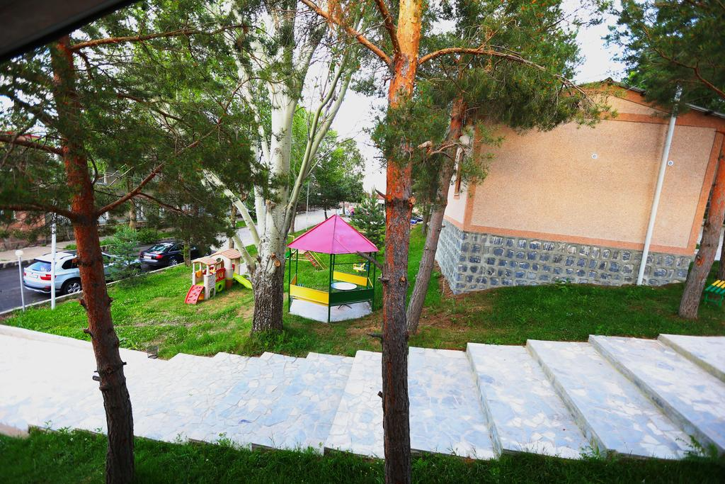 Sion Resort