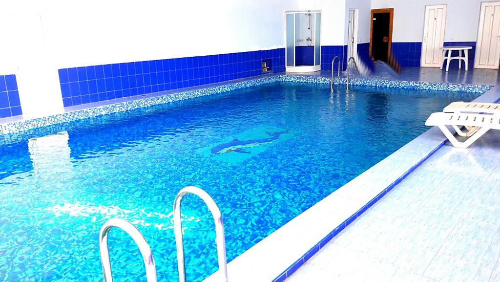 Hotel Zvartnots in Tsaghkadzor