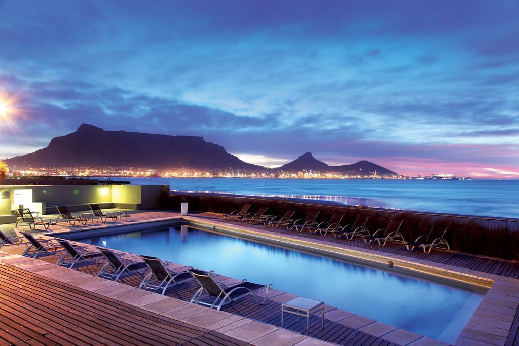 Lagoon Beach Hotel  Spa