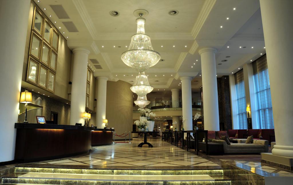 Holiday Inn Sandton Rivonia Rd
