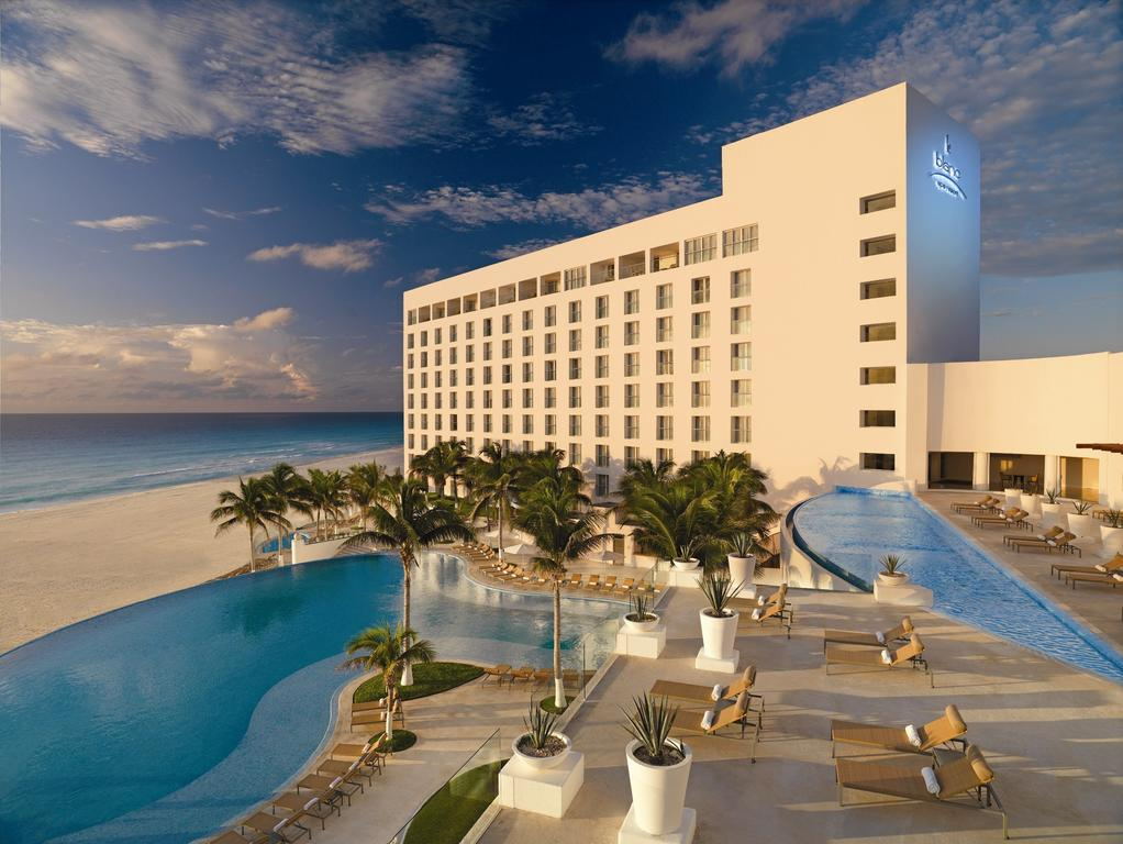 Le Blanc Spa Resort Adults Only All-Inclusive