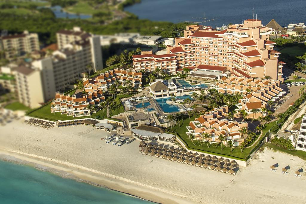 Omni Cancun Hotel and Villas All Inclusive