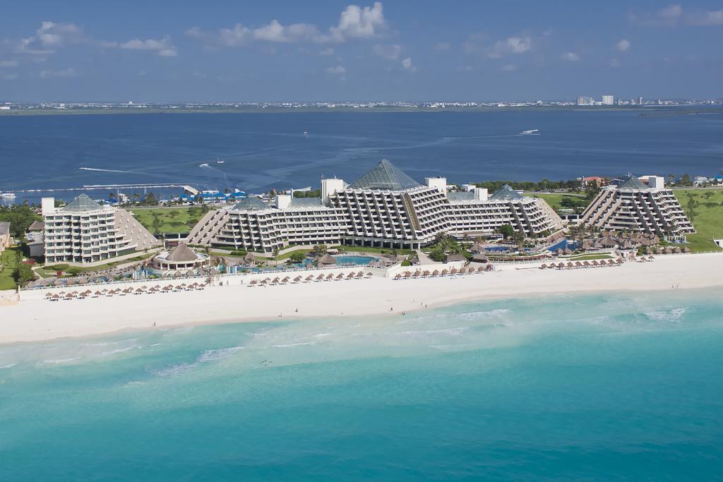 Paradisus Cancun Resort All-Inclusive