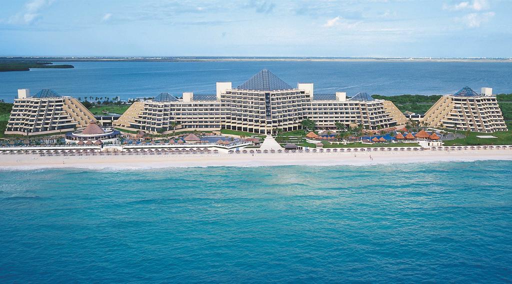 Royal Service - Paradisus Cancun