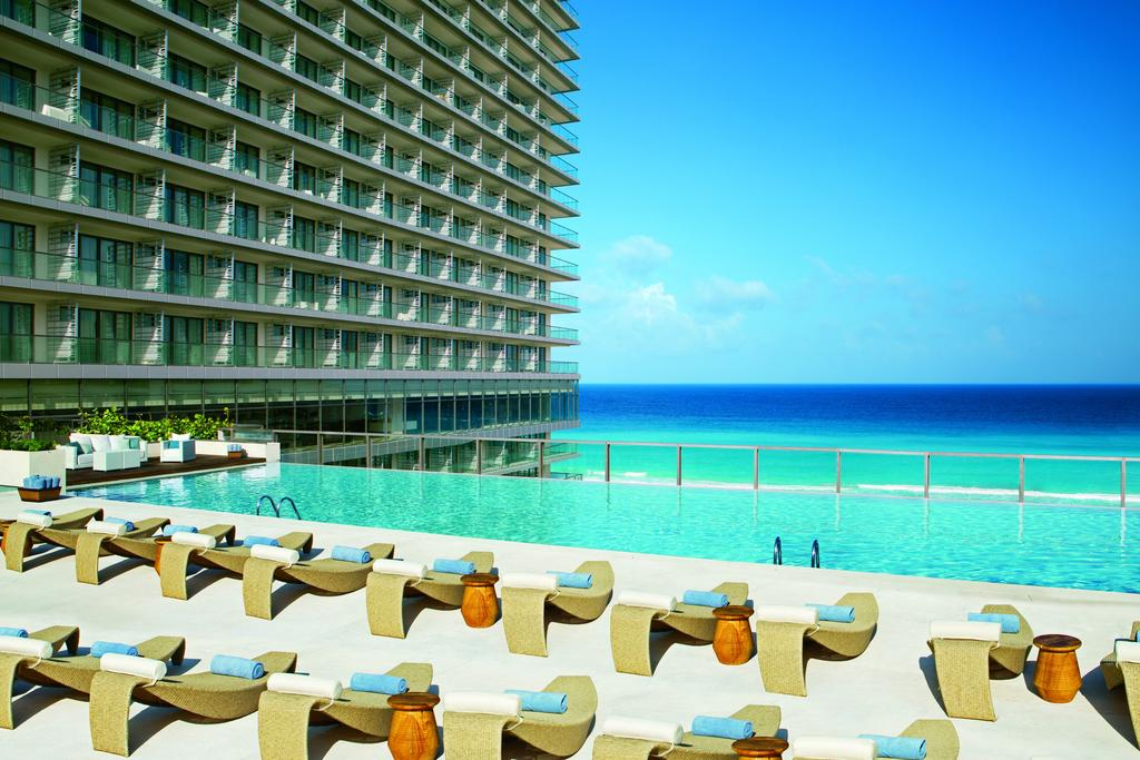 Secrets The Vine Cancun All-Inclusive