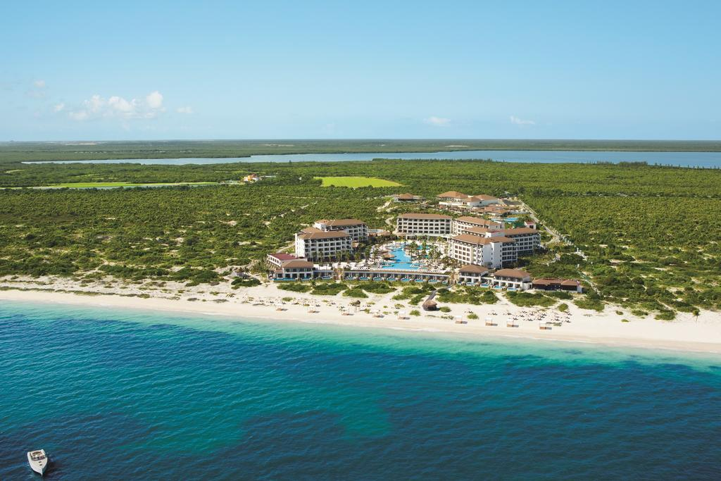 Secrets Playa Mujeres Golf and Spa Resort - All Inclusive