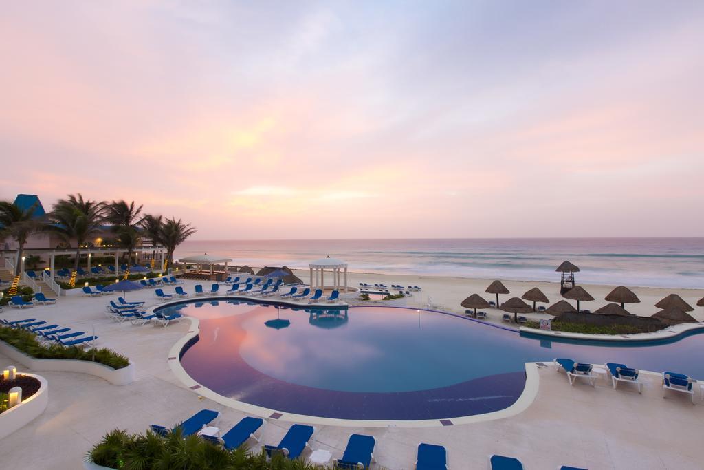 Golden Parnassus Resort and Spa - All Inclusive