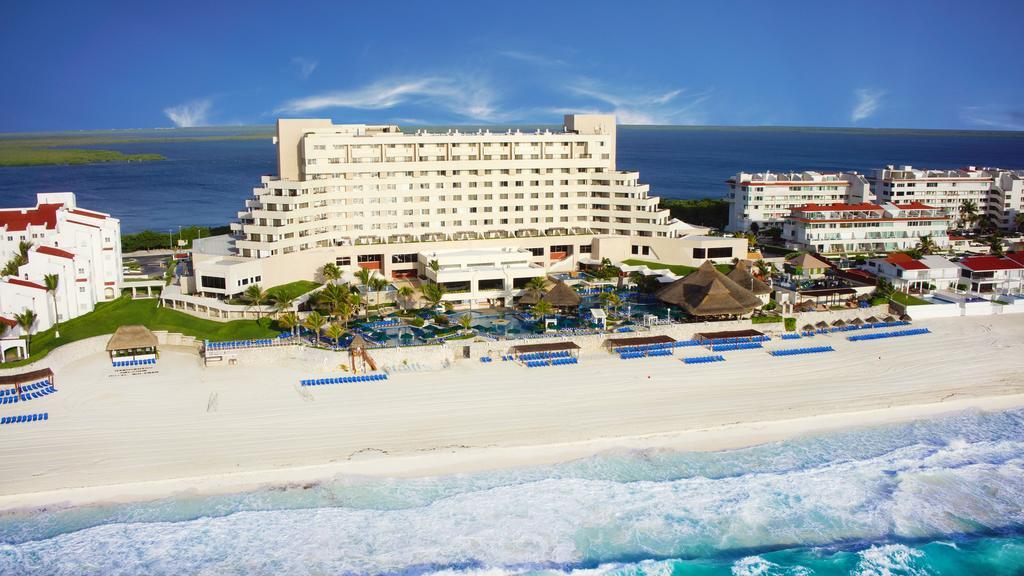Royal Solaris Cancun Resort - Marina and Spa All-Inclusive