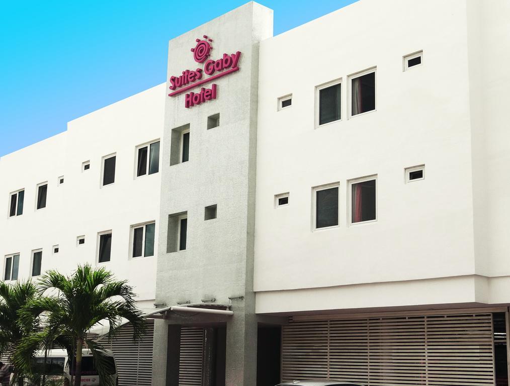 Gaby Suites Hotel