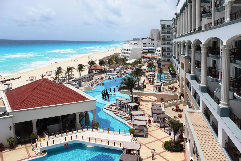 Hyatt Zilara Cancun All-Inclusive