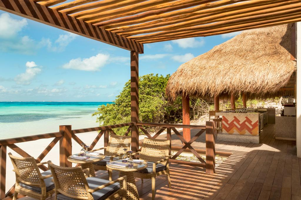 Turquoize - Hyatt Ziva Cancun - Adults Only - All Inclusive