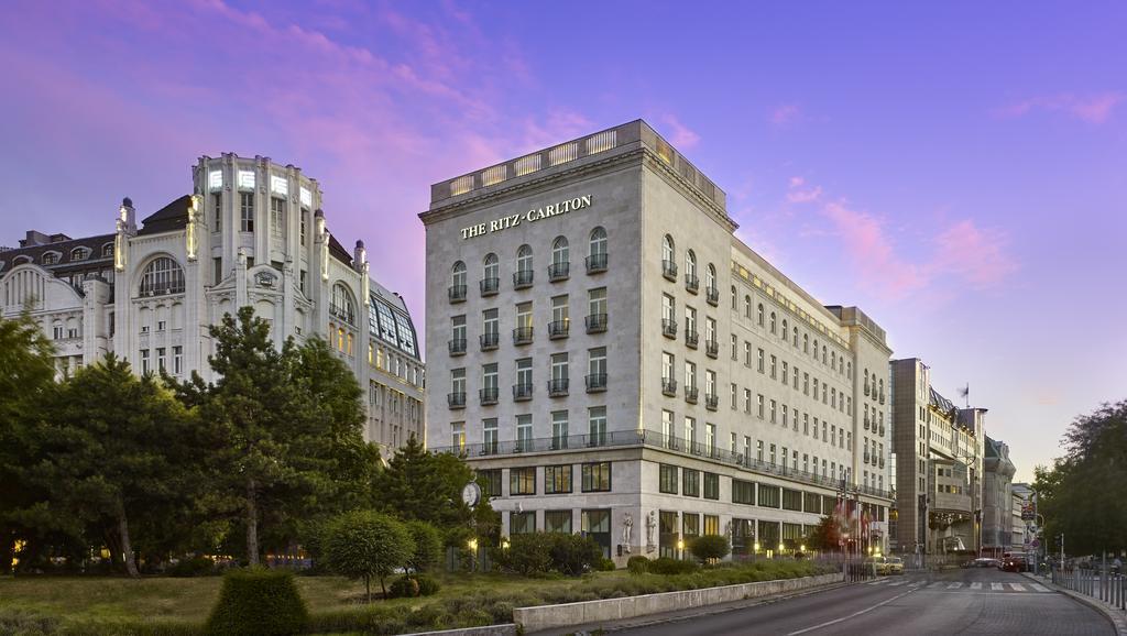 The Ritz-Carlton - Budapest