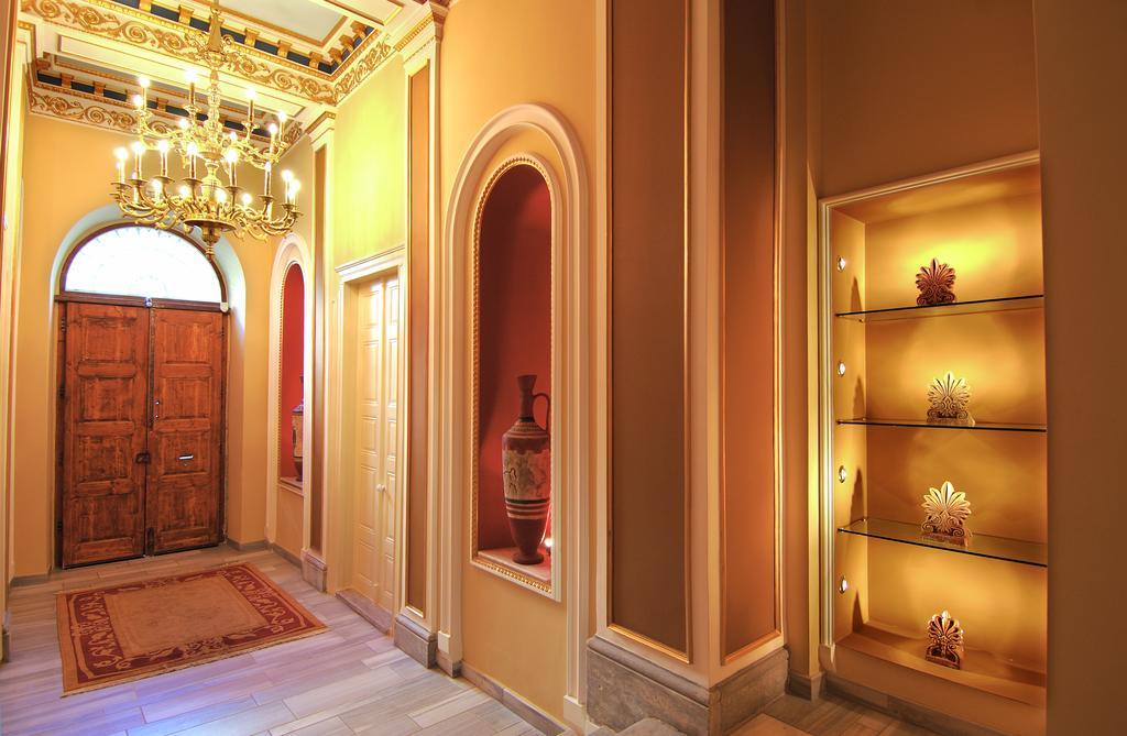 Konstantinos Palaiologos Hotel