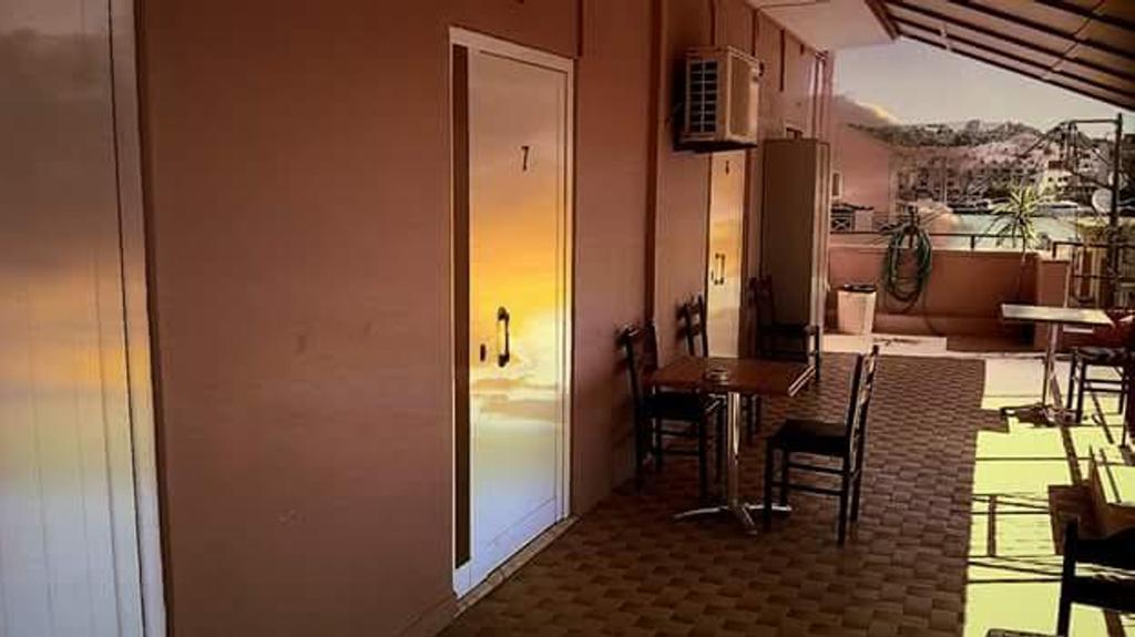 Fanari Rooms