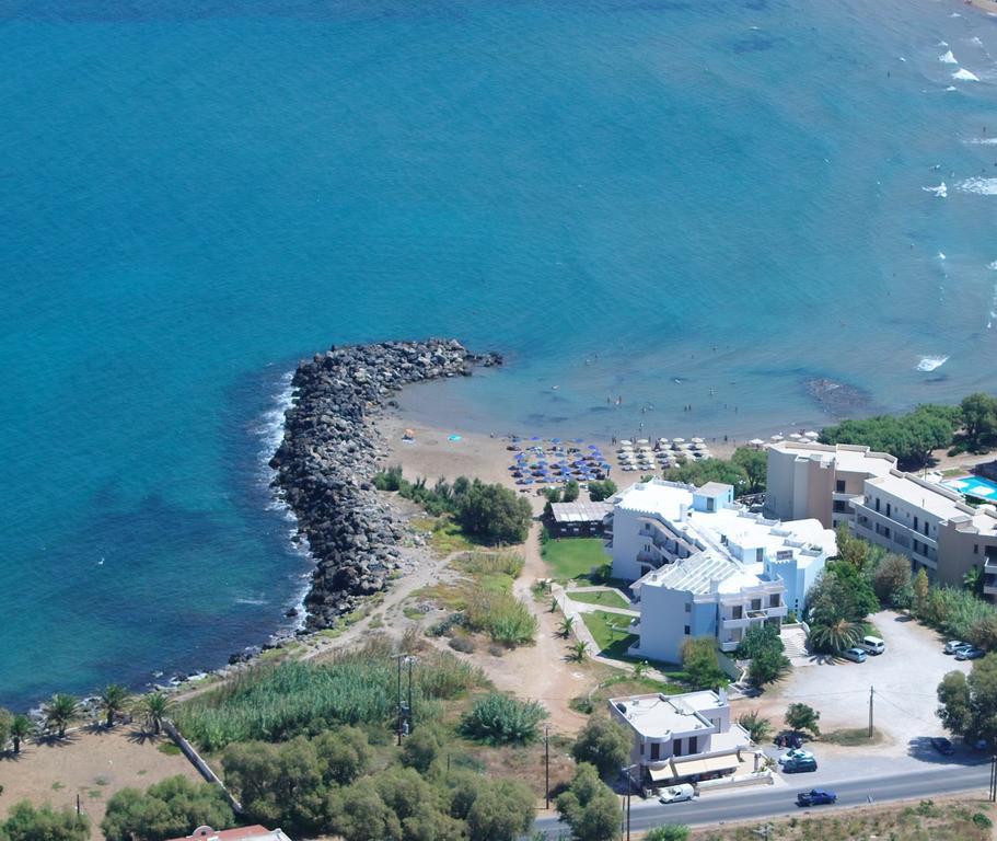 Elena Beach Hotel