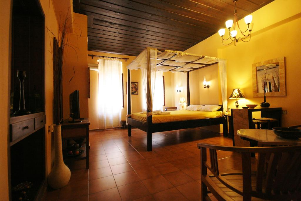 Doge Traditional Hotel - Apartments