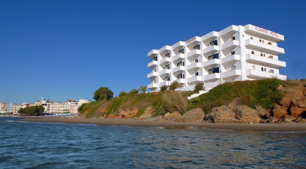 Klinakis Beach Hotel