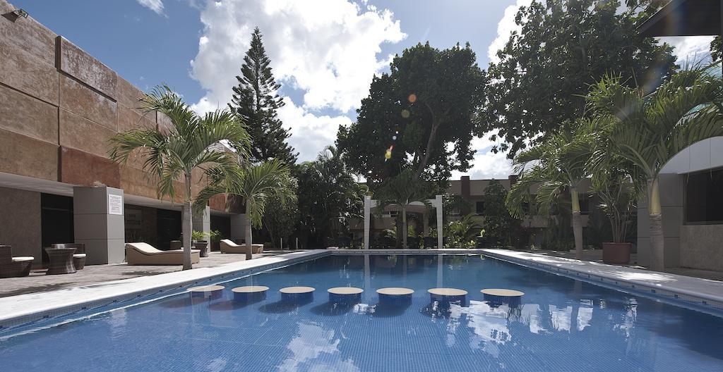 Hotel Plaza Mirador
