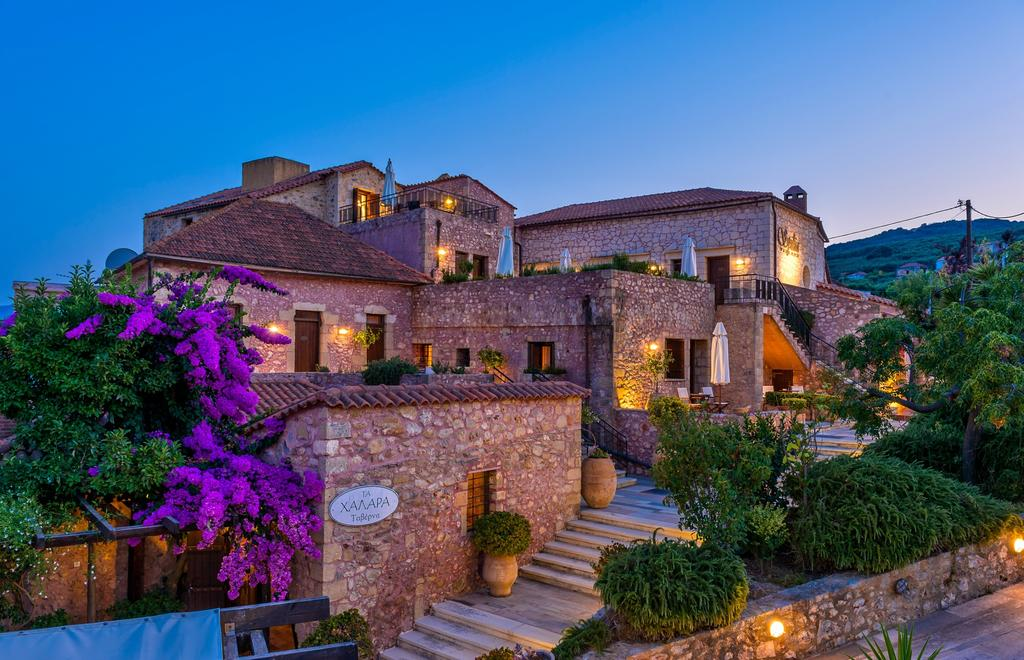 Spilia Village Hotel - Villas and Spa