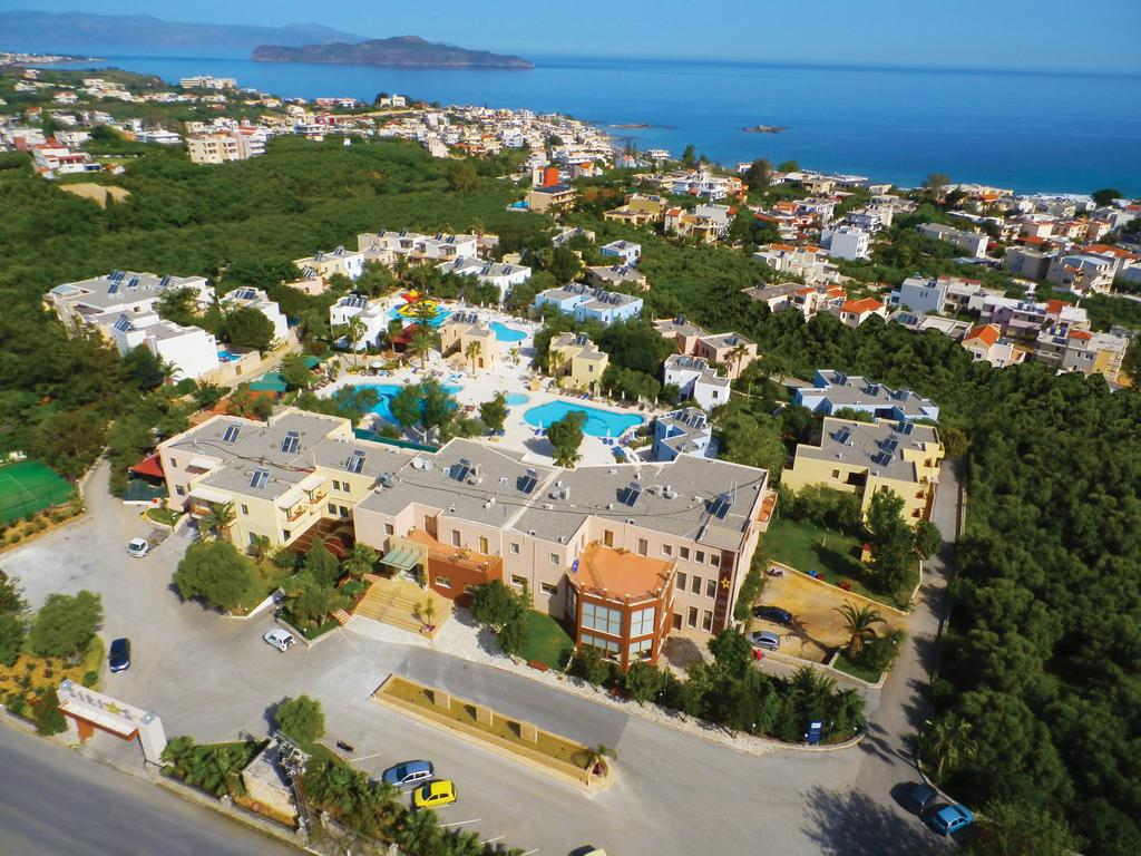 Sirios Village Hotel and Bungalows - All Inclusive