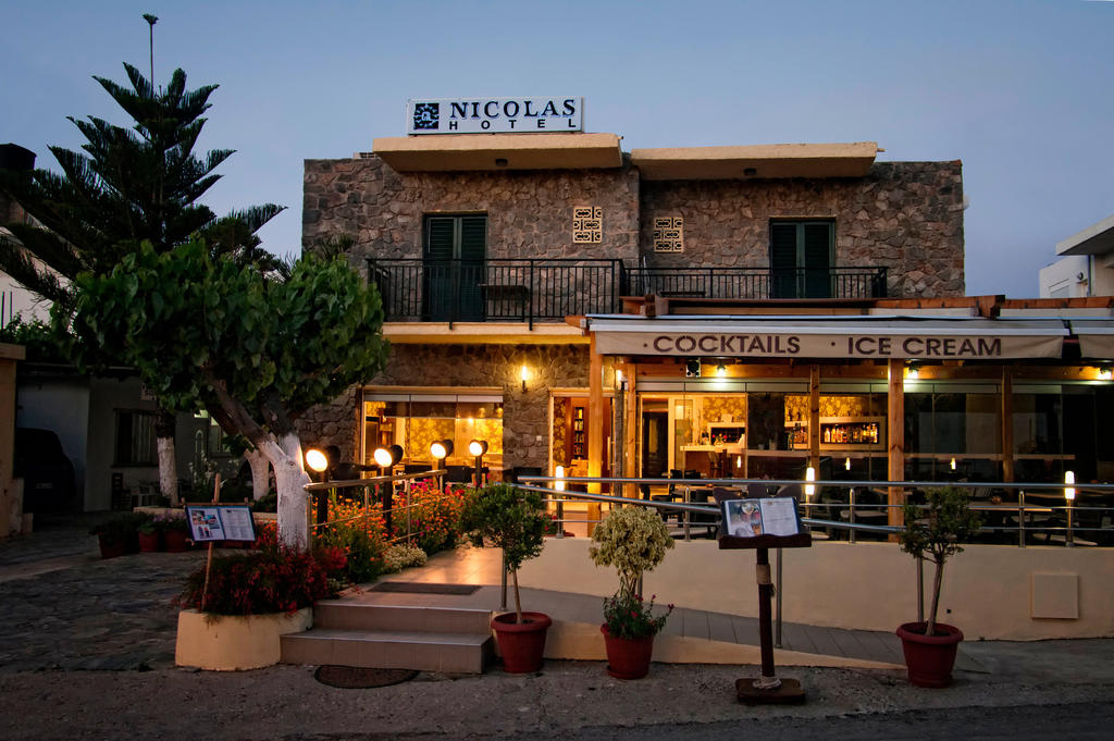 Nicolas Hotel