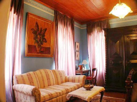 Museum Hotel George Molfetas