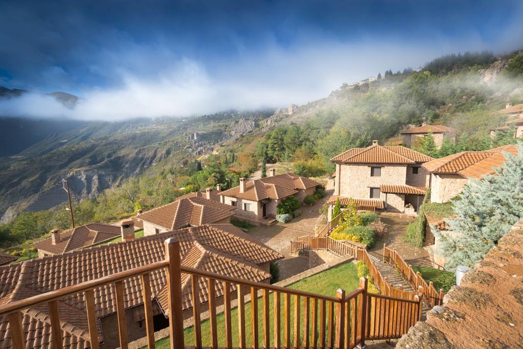 Pliadon Gi Mountain Resort and Spa
