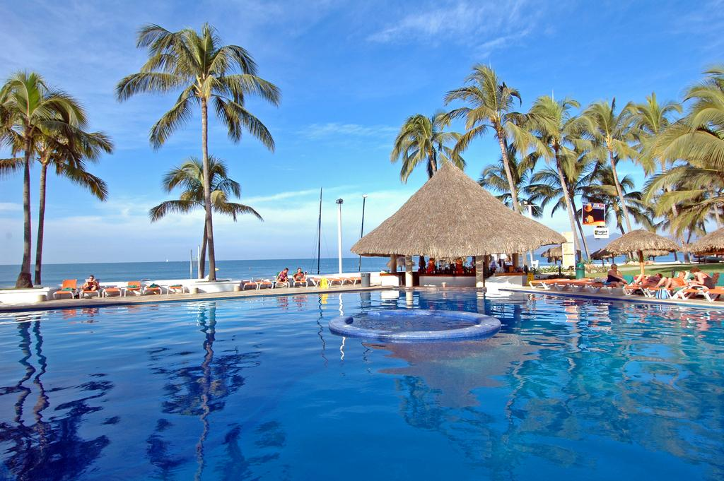 Marival Resort and Suites an All-Inclusive Resort