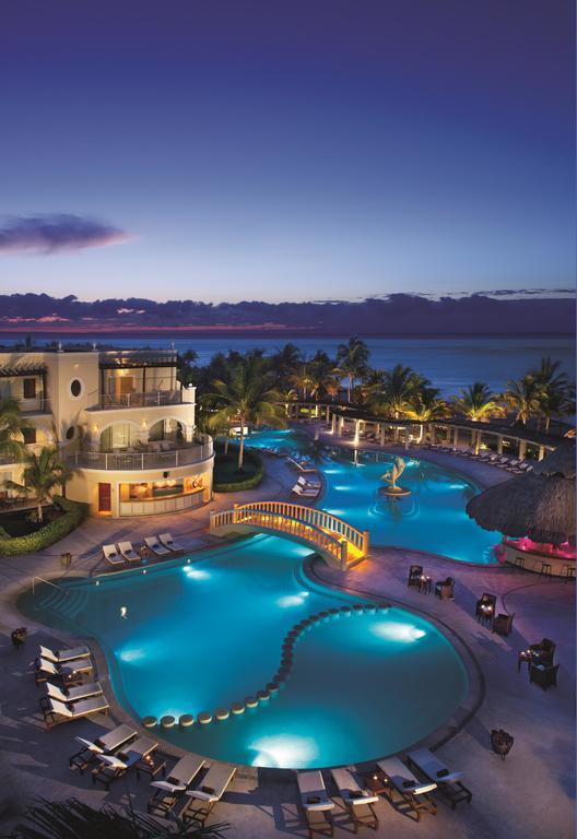 Dreams Tulum Resort and Spa - All Inclusive