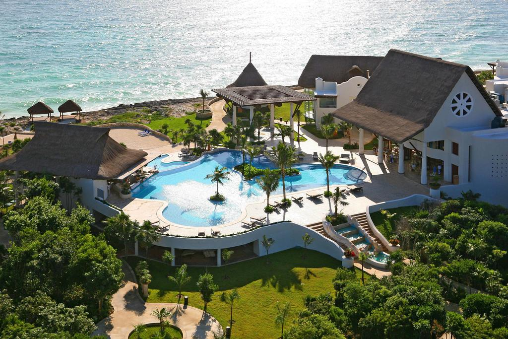 Kore Tulum Retreat and Spa Resort - Adults Only