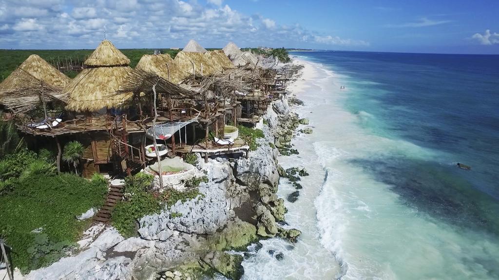 Azulik - Adults Eco-Resort and Maya Spa