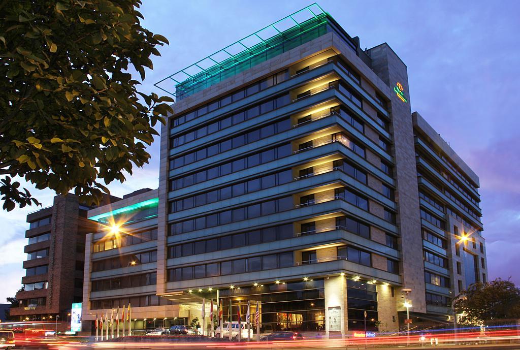 Bogota Plaza Hotel Preferred LIFESTYLE Collection