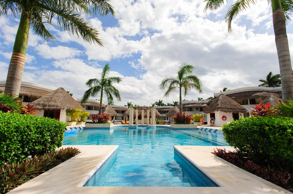 Grand Riviera Princess All Suites Resort and Spa All Inclusive