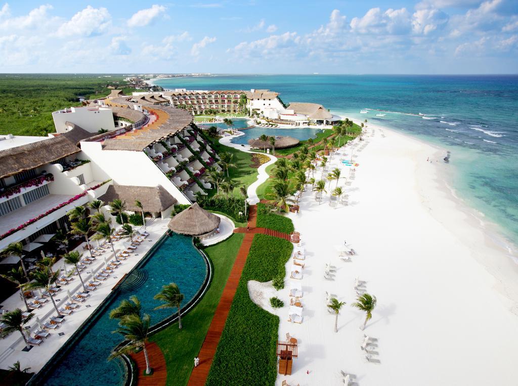 Grand Velas Riviera Maya All-Inclusive