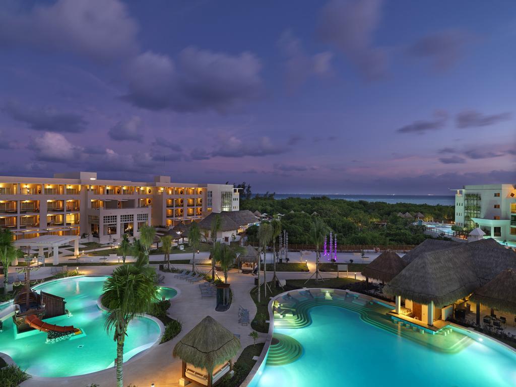 Paradisus Playa Del Carmen La Esmeralda All-Inclusive
