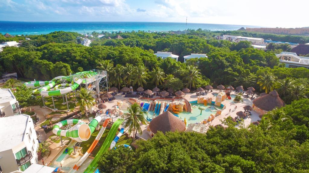 Sandos Caracol Eco Resort Spa