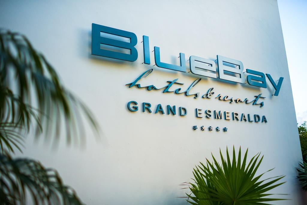 Blue Bay Grand Esmeralda All-Inclusive Resort