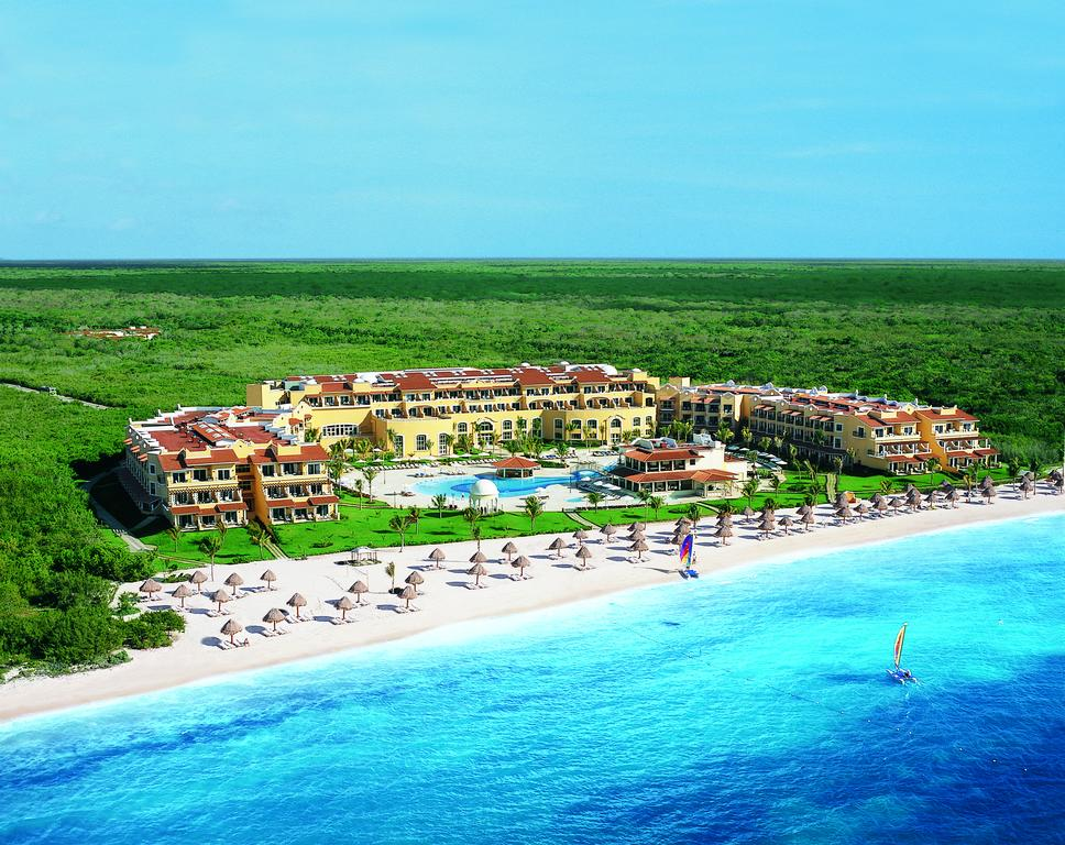 Secrets Capri Riviera Cancun All-Inclusive