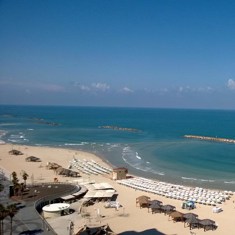Crowne Plaza Tel Aviv Beach