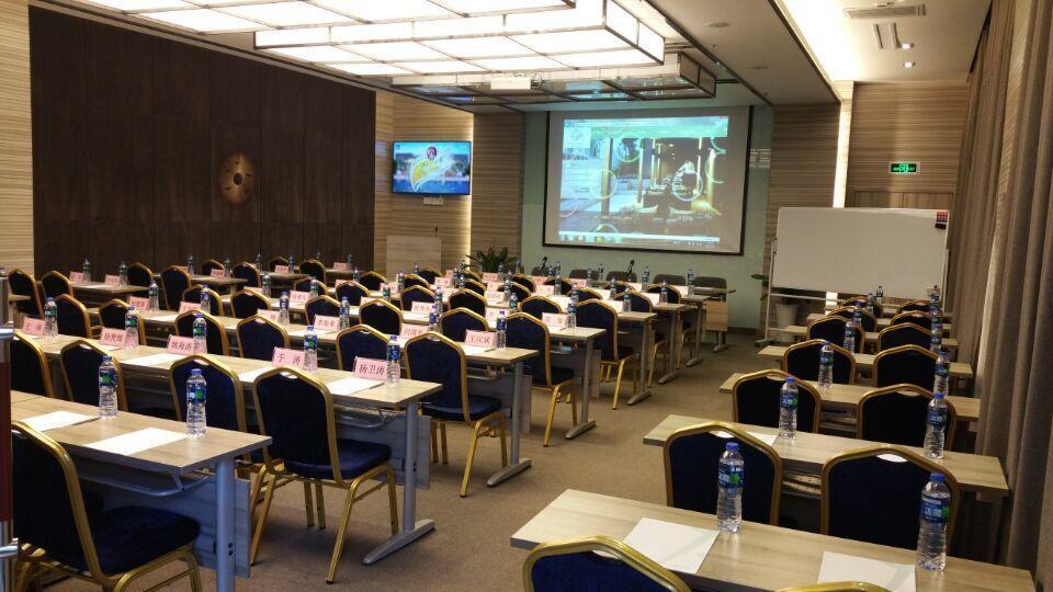 Ankang Wenchang Road Atour Hotel