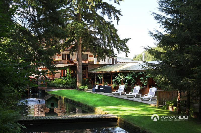 Hotel Theis Muehle