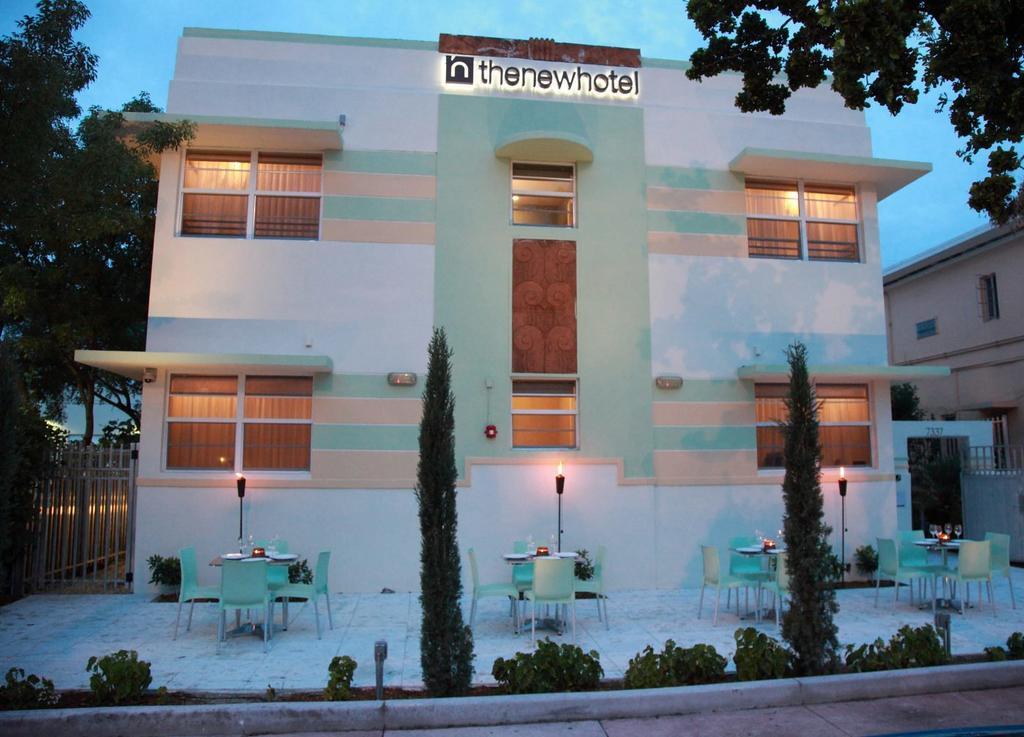 The New Hotel BBG
