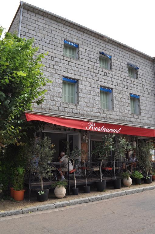 Hotel Restaurant lIncudine