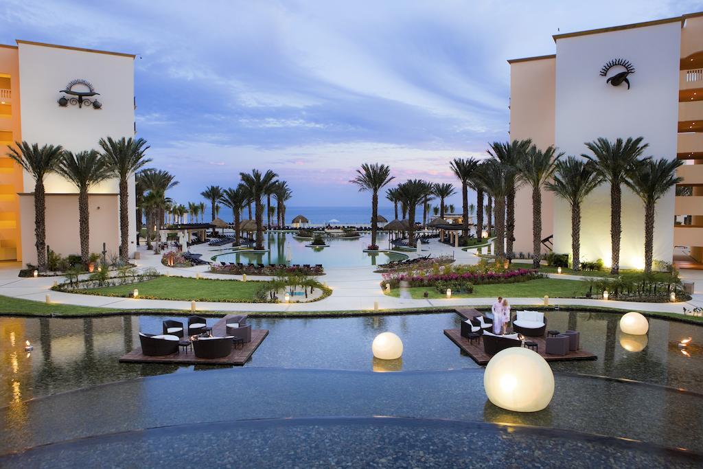 Hyatt Ziva Los Cabos All-Inclusive Resort