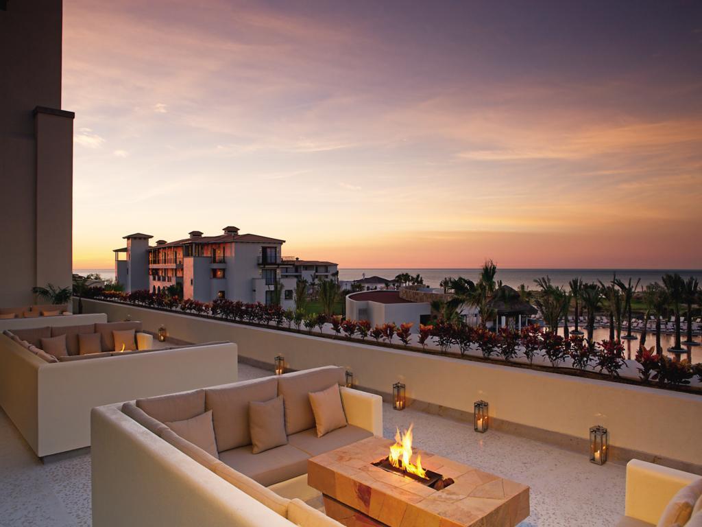 Secrets Puerto los Cabos Golf and Spa Resort All Inclusive 18